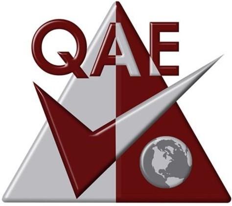 QAE, Inc. Logo